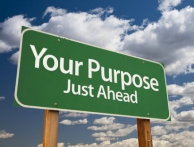 Your Purpose