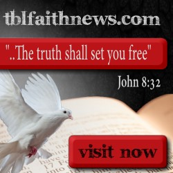 TBL Faith News
