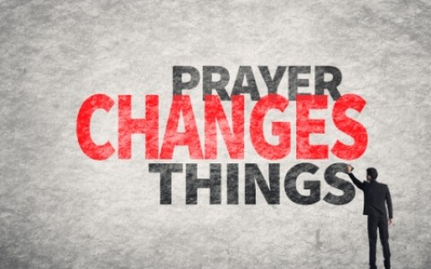 Prayer Changes Things 2