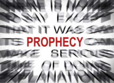 The Gift of Prophecy – The Bottom Line, Ministries