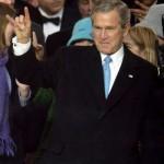 Bush Hand Sign 2