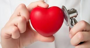 Examine Heart