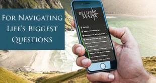 belief map apologetics tool